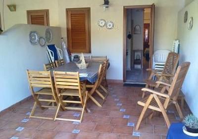 Casa Vacanze Villetta Angi